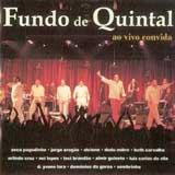 Baixar MP3 Grátis 236476 4 Fundo de Quintal   Ao Vivo Convida