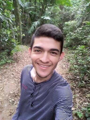 Wesley Santos Photo 25