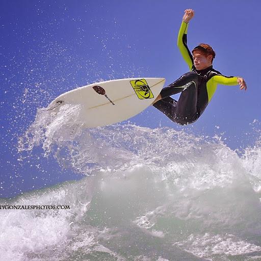 Kyle Beatty Photo 16