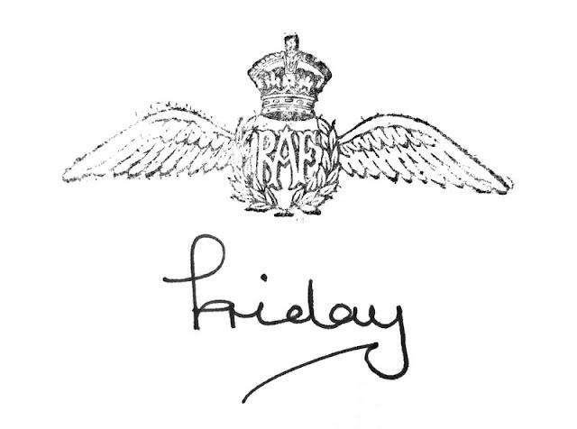 RAF Fridays