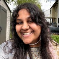 Krisna Patel's avatar