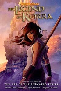The Legend of Korra S03E06 Old Wounds Legendado