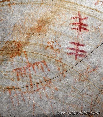 Cueva de las Palomas 1