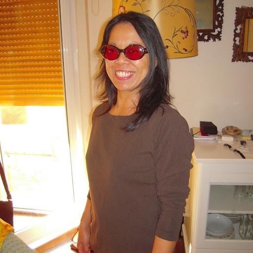 Yolanda Briones