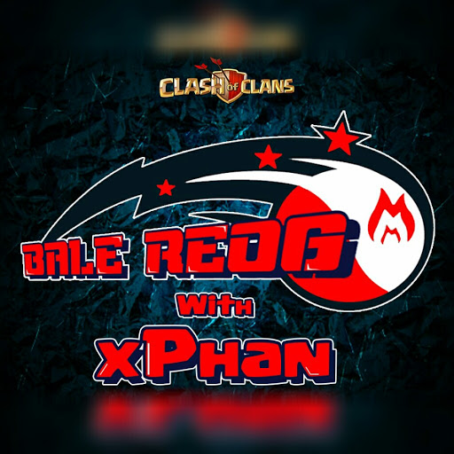 Clash Of Clans - xPhan