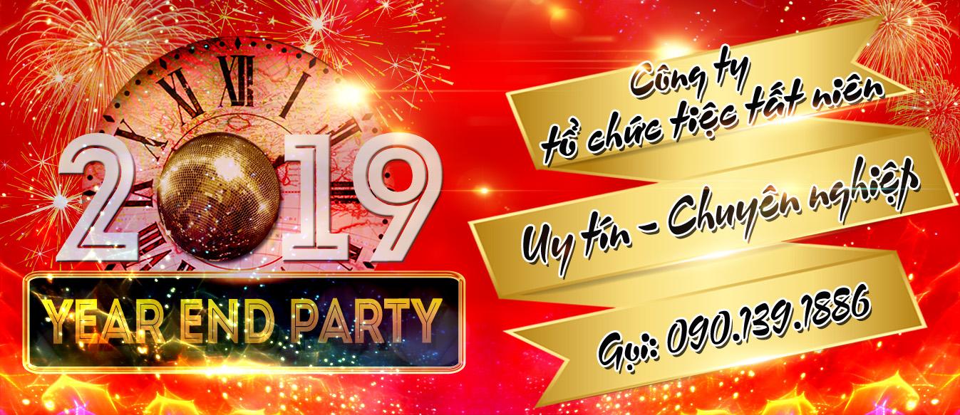 Tổ Chức Tiệc Tất Niên tại Đà Nẵng, Teambuilding Da Nang, Year End Party Đà Nẵng