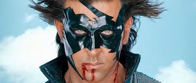 Resumable Direct Download Link For Hindi Film Krrish 3 (2013) Watch Online Download
