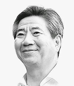 노무현 대통령 초상