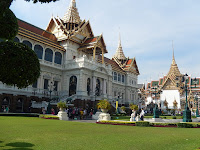 Wat Phra Chetuphon Vimolmangklararm Rajwaramahaviharn