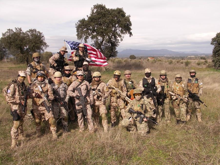 """Fotos de la partida """"Tercer aniversario, Operación FrankWofl""""10-02-13. PICT0198"""