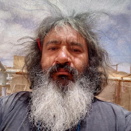 Cristian Aguilar