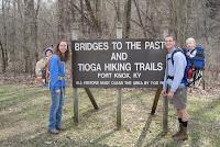 Tioga Falls Kentucky