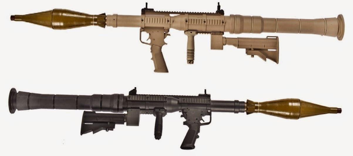 Русское стрелковое оружие