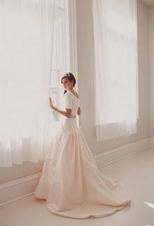 ¿Cómo escoger tu vestido de novia?