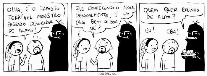 MONSTRÃO