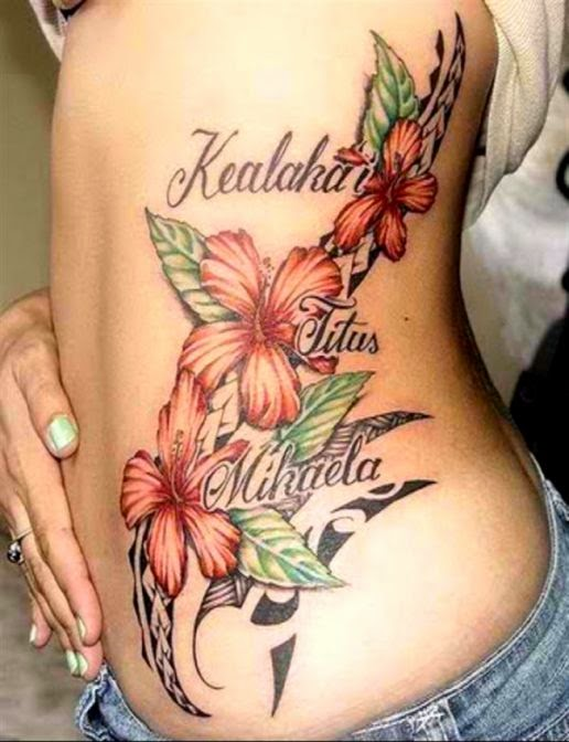 50 Creative Tattoo Ideas for Women