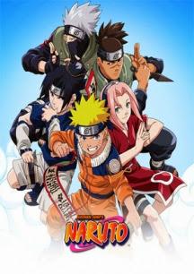 Naruto - Naruto Dattebayo