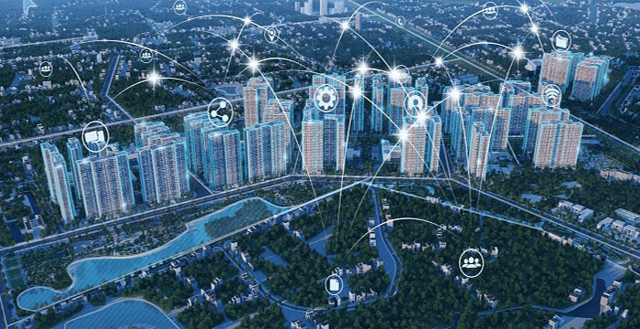 dai do thi thong minh vinhomes smart city