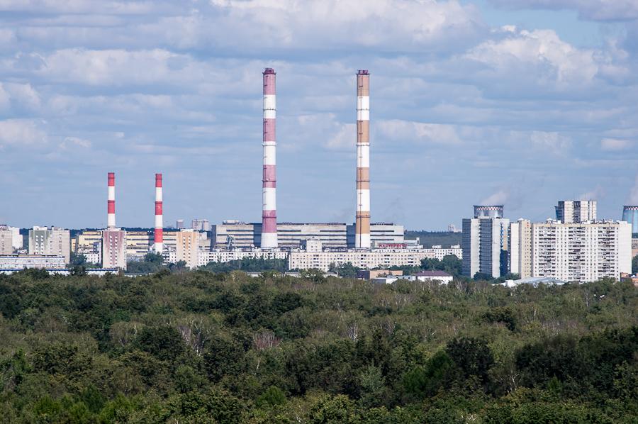 Здания промзоны в Гольянове планируют перестроить