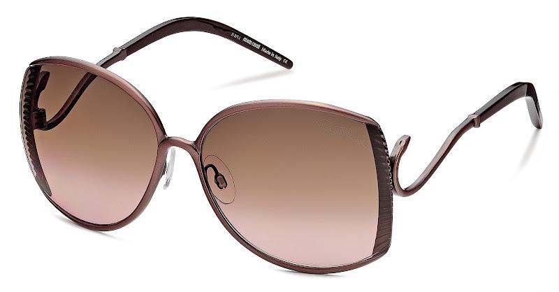 Roberto Cavalli Sunglasses Spring 2012 RC663S