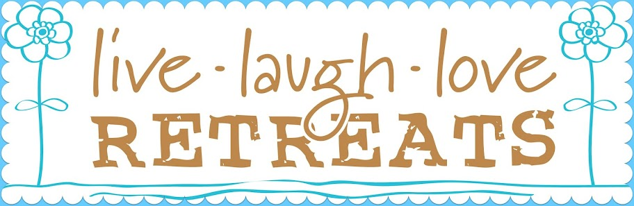 Live, Laugh, Love Retreats