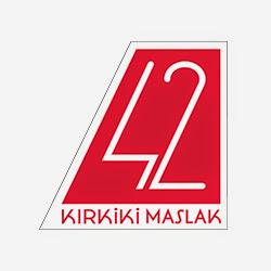 42 Maslak  Google+ hayran sayfası Profil Fotoğrafı