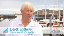 J/24 Worlds Chairman- Mr Bothell