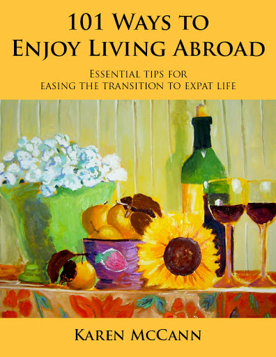 101 ways to enjoy living abroad