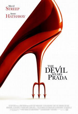 Yêu Nữ Thích Hàng Hiệu | The Devil Wears Prada | 2006 ...