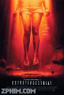 Ngoài Trái Đất - Extraterrestrial (2014) Poster