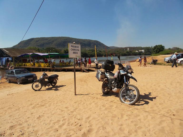 Brasil - Rota das Fronteiras  / Uma Saga pela Amazônia 20140824_142027