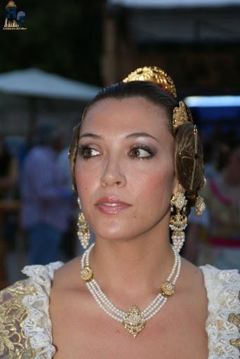 Noelia Cano Vidal / Falla Vivons - Romeu de Corbera