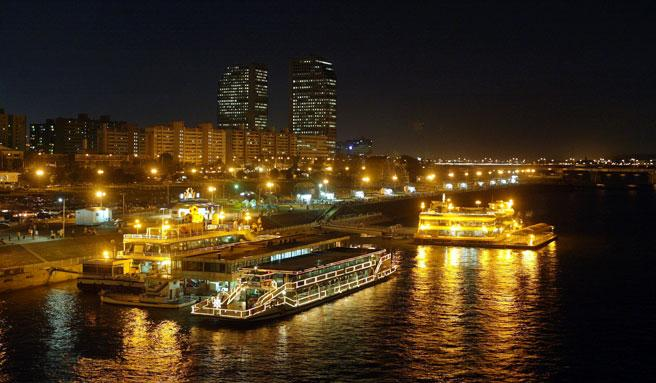 Han River Cruise Yachting Boating And Fishing  Asia Tour And Tourism  Trip