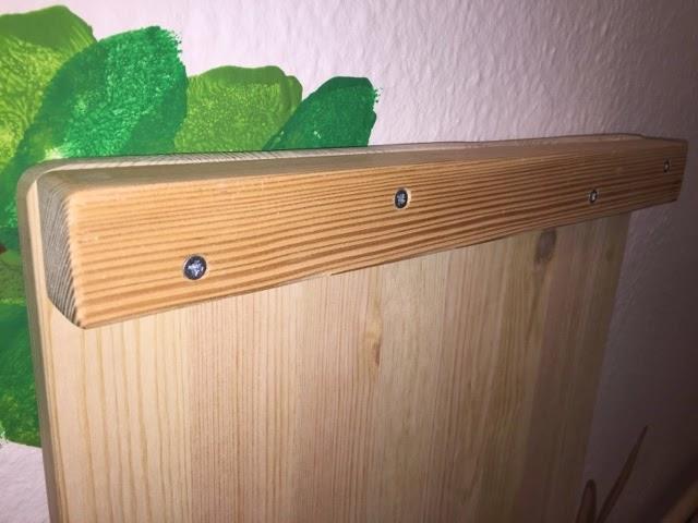 Kletterdreieck Gebraucht : Unser kletterdreieck elfe maria