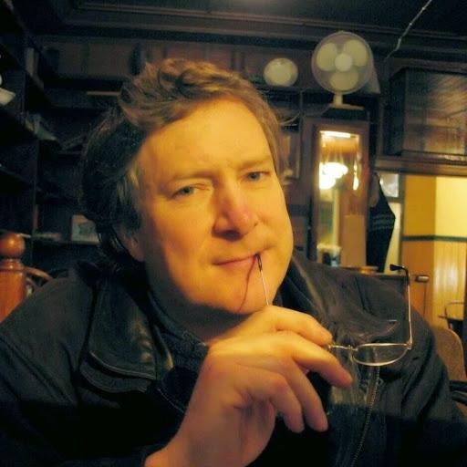 Richard Smallwood review