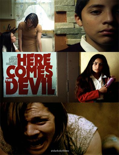 Ahí va el diablo (2012)