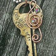 сон ключ