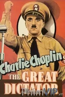 Nhà Độc Tài - The Great Dictator poster