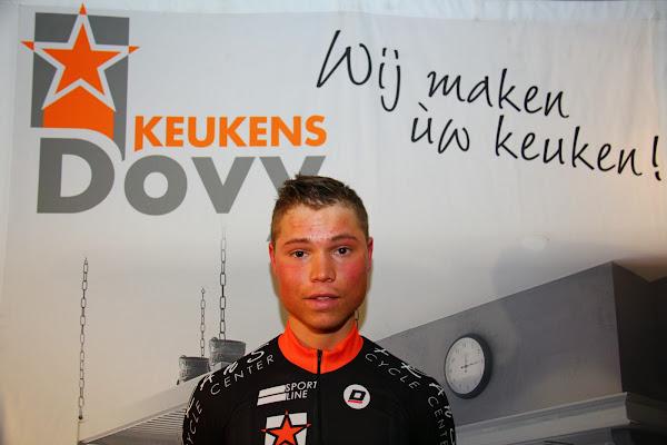 Dovy Keukens Vind Fcc : belofterenner Dovy Keukens