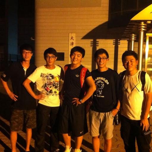 Ke Shi Photo 24