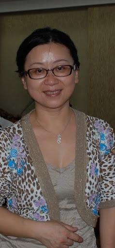 Fang He Photo 21