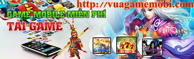 VuaGameMobi - Chơi Game Mobi