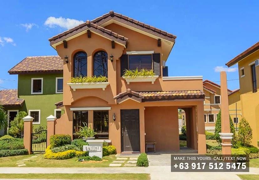 Photos of Bellini - Ponticelli | Premium House & Lot for Sale Daang Hari Bacoor Cavite