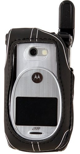 Platinum Skin Case with Swivel Clip for Nextel i930 and i920