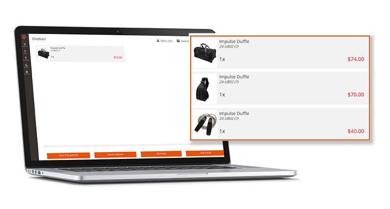 Best Magento POS system: BoostMyShop POS for Magento 2