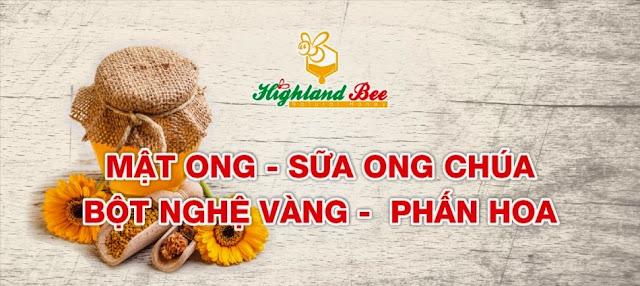 Công ty mật ong uy tín nhất Việt nam