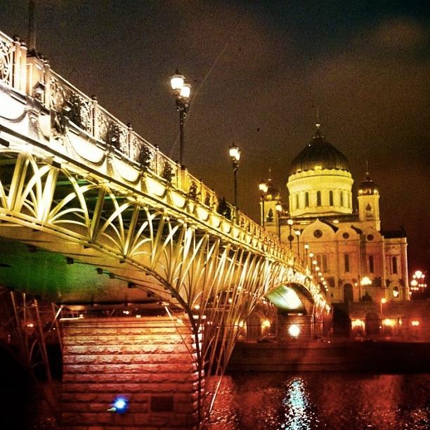 Гармаш Марианна Викторовна, Москва, iPhone 4s, Snapseed