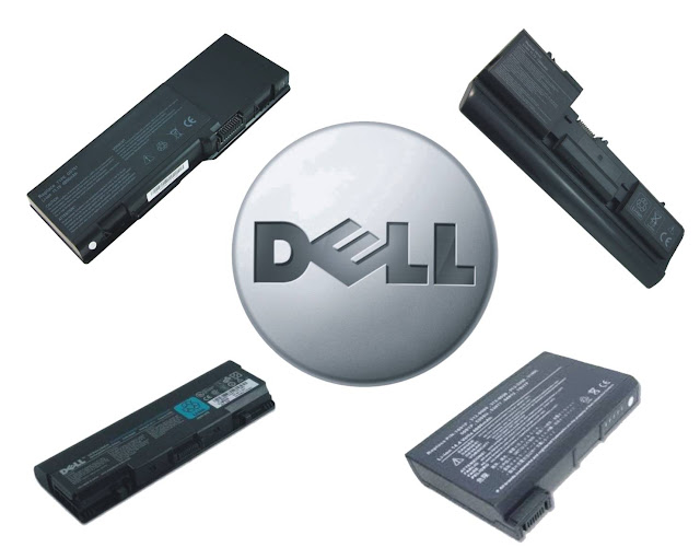 dell laptop battery charger