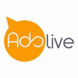 AdsLive Media logo