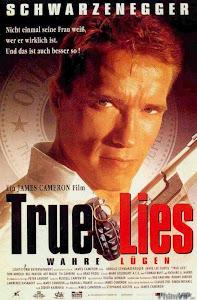 Lời Nói Dối Chân Thật - True Lies poster